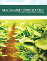 NEBNext Direct Genotyping